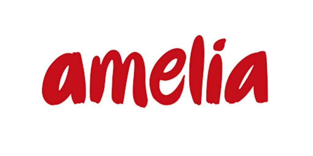 Skrivet om oss i Amelia mars 2013