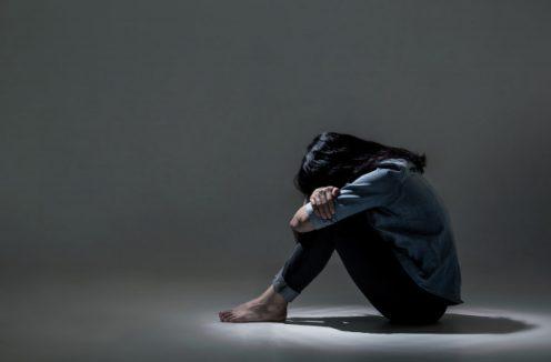 Studie visar att EFT-knackning hjälper mot depression